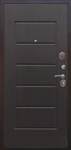 Входная дверь 7,5см Гарда медный антик/Венге