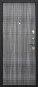 Входная дверь 7,5см Гарда муар Венге тобакко