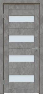 Межкомнатная дверь 571 Бетон