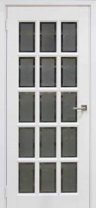 Межкомнатная дверь Англ Решетка 15