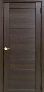 Межкомнатная дверь 538 Орех макадамия