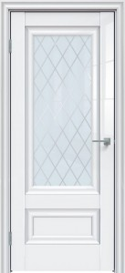 Межкомнатная дверь 599 (винил)