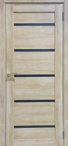 Межкомнатная дверь 502 Сафари