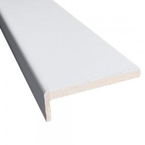 ТЕЛЕСКОП Наличник белый глянец 10*75*2150мм
