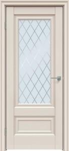 Межкомнатная дверь CONCEPT 599 Магнолия